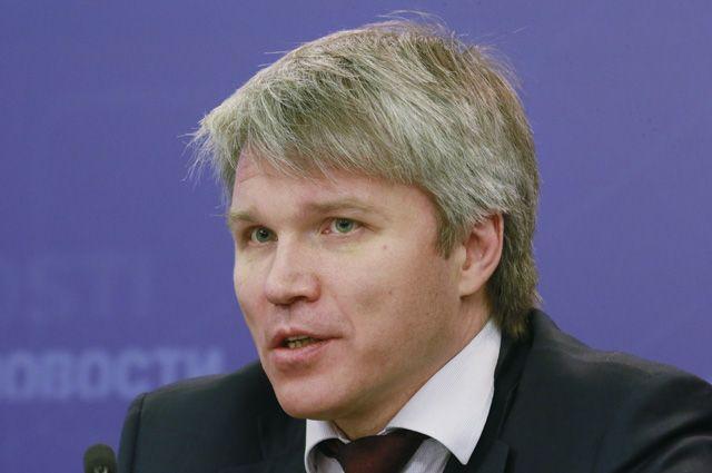 Глава Минспорта не удостоил комментарием слухи о недопуске РФ на Олимпиаду