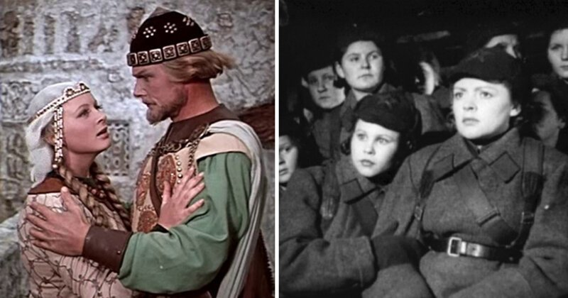 Иностранные ремейки, которые сняли по мотивам советских фильмов