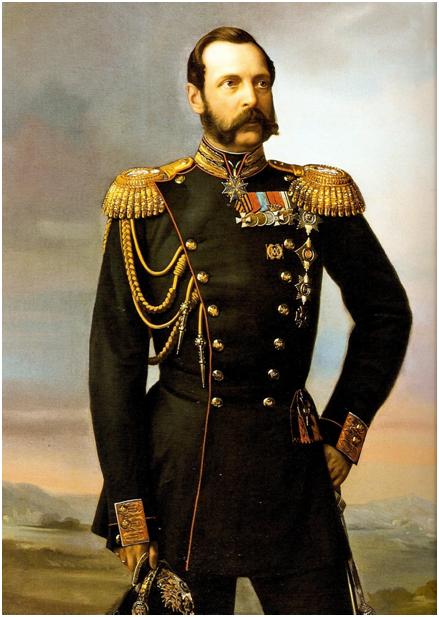 Крымская война на Северном Кавказе история