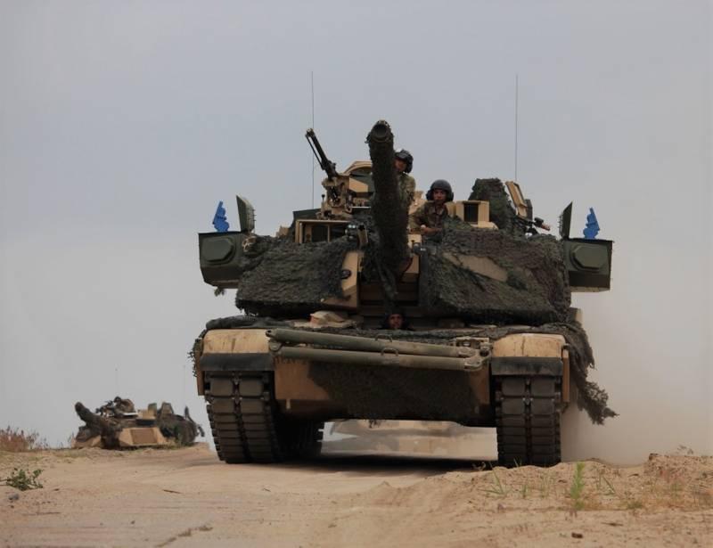 Комплексы активной защиты танков: обещанного два года ждут
