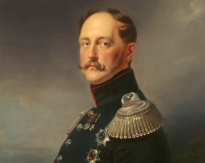Николай I был настоящим армейцем./Фото: ru.citaty.net