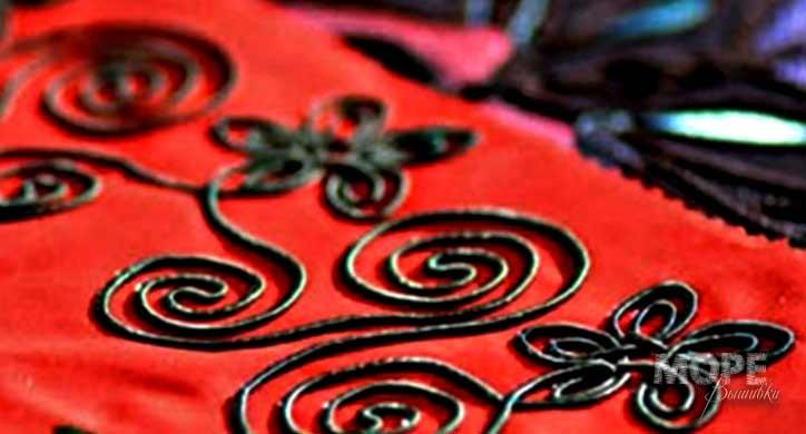Декорируем одежду своими рук…