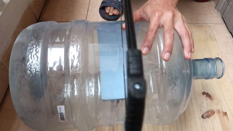 Полезная переработка пластиковых бутылок интерьер,переделки,своими руками,сделай сам