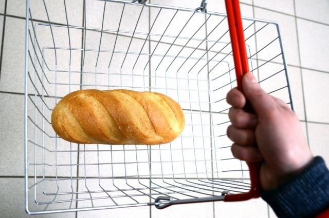 Татьяна Воеводина. Подорожает ли хлеб? Конечно! Все ведь дорожает…