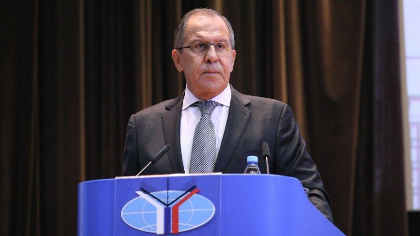Лавров уточнил позицию Россию по переименованию Македонии