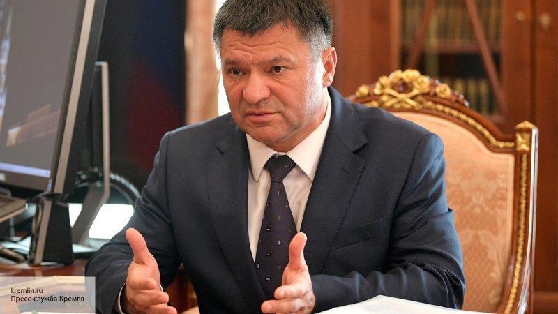 Штаб Андрея Тарасенко готови…