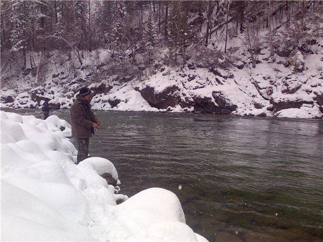 1492. Рецепты прикормки для зимней рыбалки по открытой воде