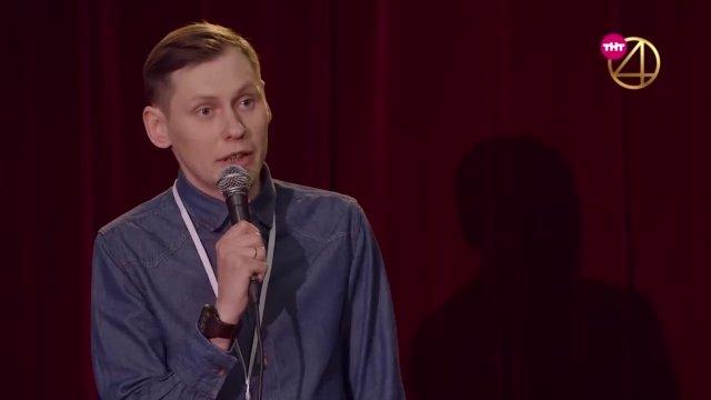 Александр Забродин - О бороде, жизни егеря и насекомом расизме