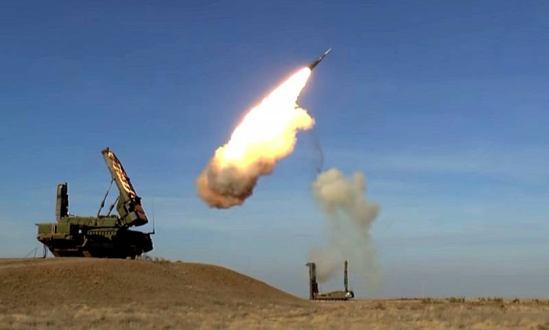 Белоруссия станет форпостом ПВО Союзного государства Политика