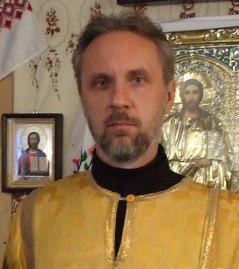 СБУ возбудила дело против монаха за Георгиевскую ленту