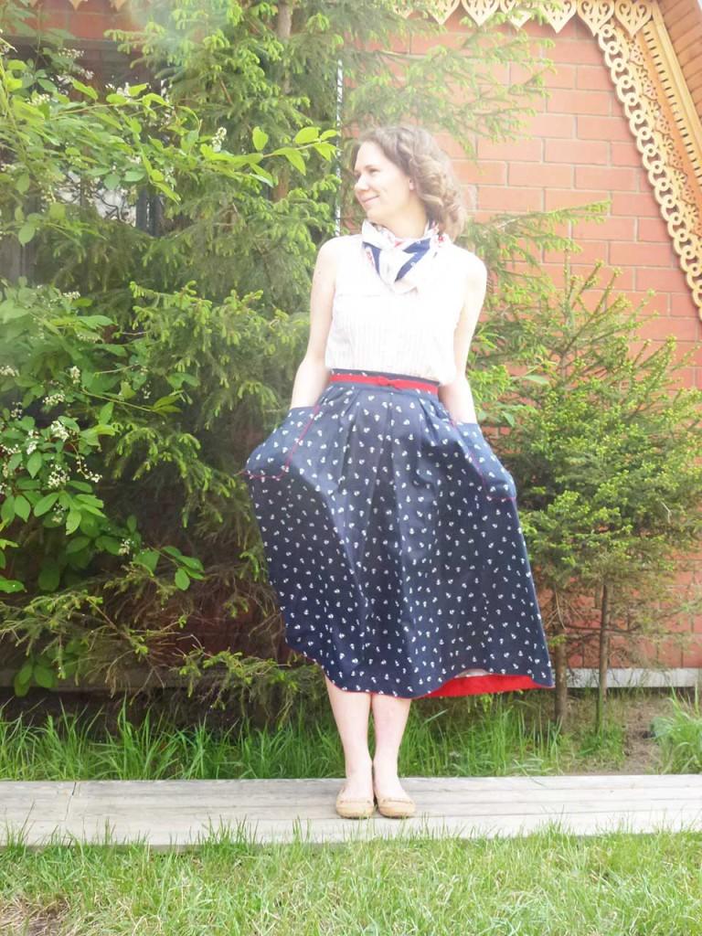 Как придумать и сшить новое платье: сам себе дизайнер