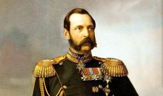 Странности российских монархов