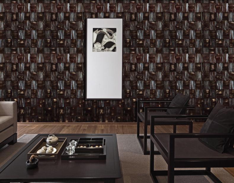 walnut-stone-3d-wall-panels-view
