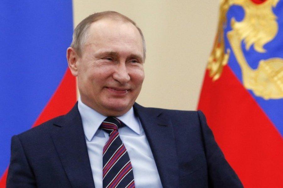 Путин красиво поиздевался над Украиной и Польшей