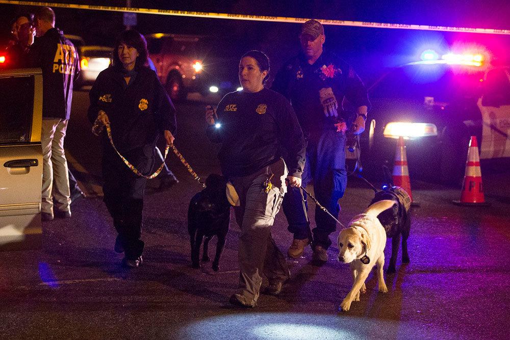 В американском Остине прогремел четвертый с начала марта взрыв