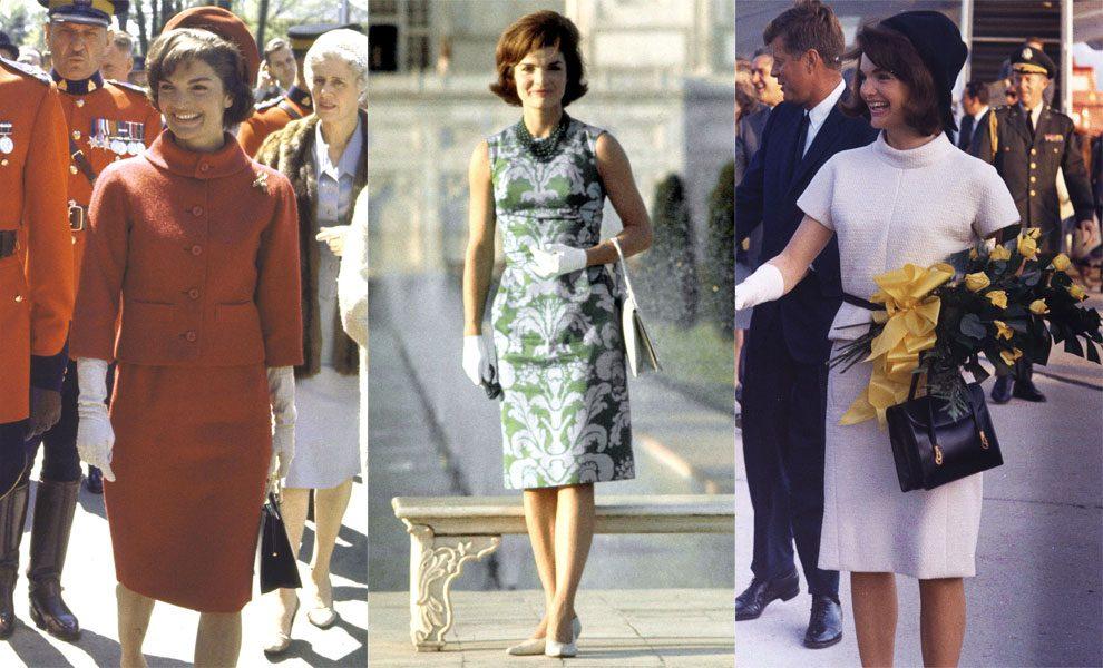 От Джеки до Мелании: как одеваются первые леди лучшее