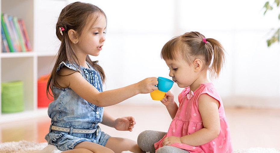 Быть старшим ребенком - лучше? Новое исследование ученых