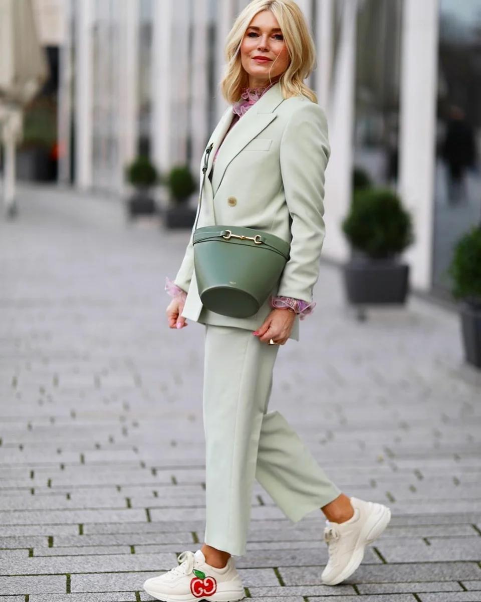 4 причины, почему вам нужно иметь классические брюки