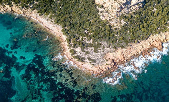 Под Средиземным морем нашли континент, который поглотила вода атлантида,геология,затонувший материк,континент,наука,Пространство