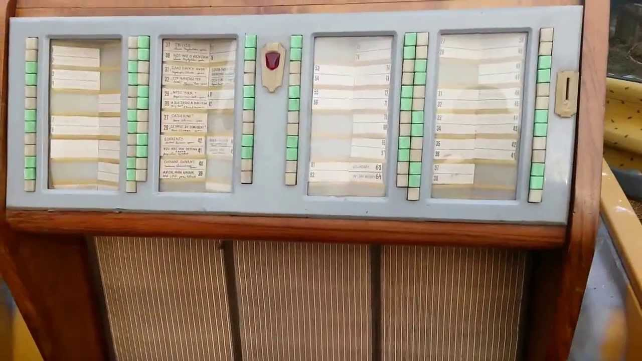 Торговые автоматы в СССР