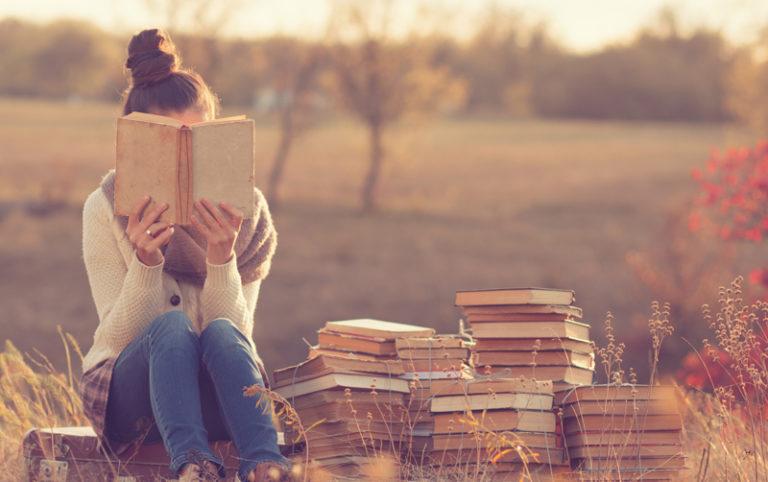 11 книг, которые помогают разобраться в себе