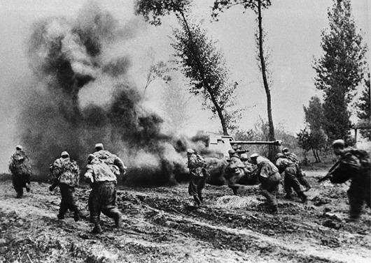 Малоизвестные факты о Курской битве