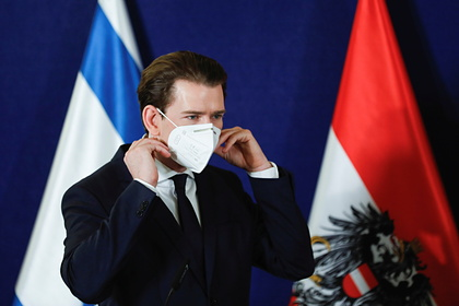 Канцлер Австрии призвал к скорейшему одобрению «Спутника V» в Европе Мир