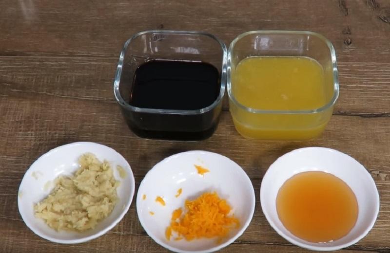 Как приготовить утку в маринаде