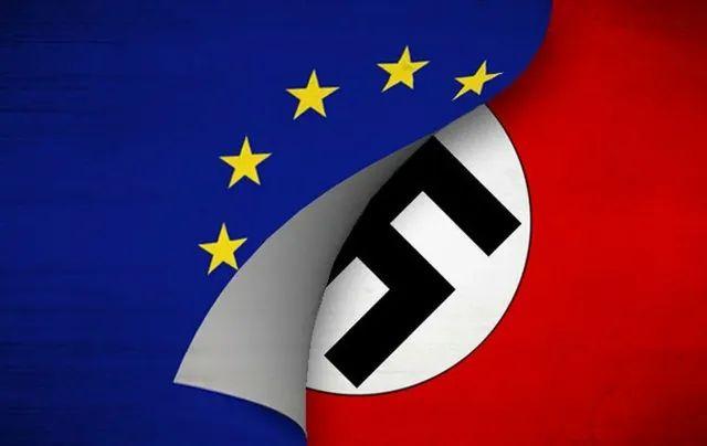 Александр Роджерс: Об ультиматумах еврофашистов геополитика