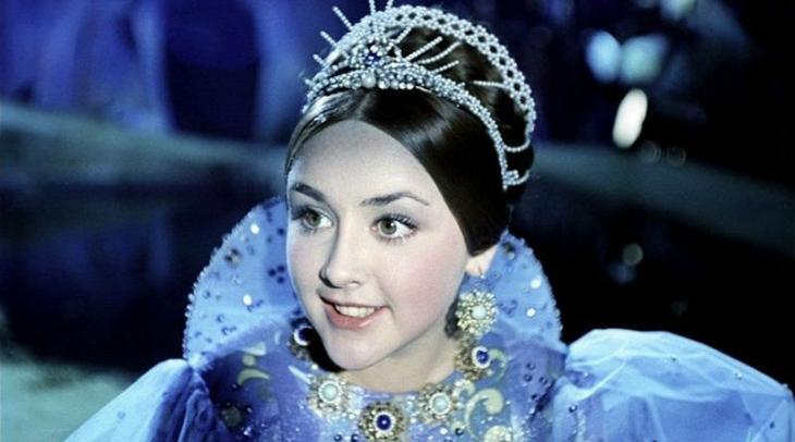Советские принцессы, королев…