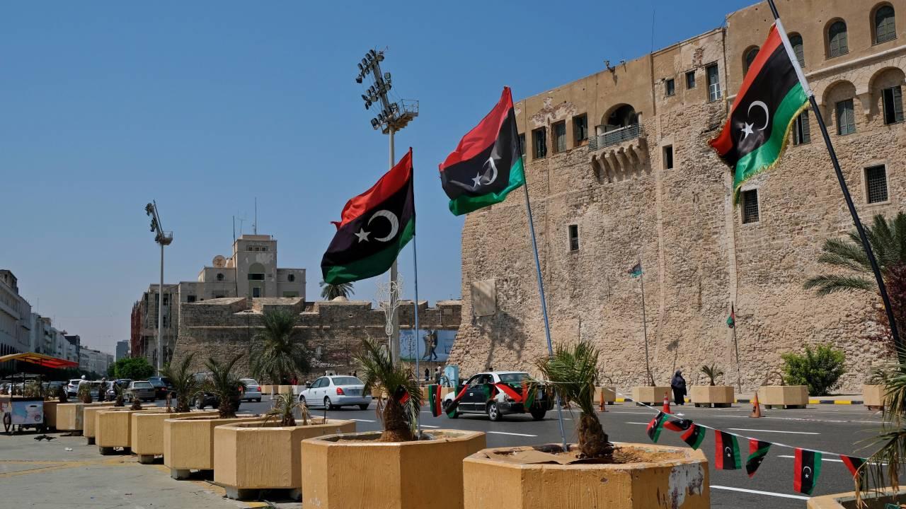 МВД Ливии призвало международные организации помочь в депортации мигрантов Весь мир