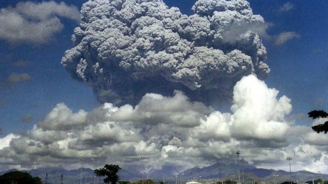 Йеллоустонский вулкан напугал ученых внезапной активностью америка, вулкан