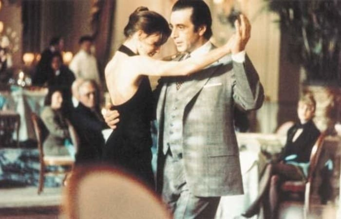 Кадр из фильма *Запах женщины*, 1992 | Фото: vokrug.tv