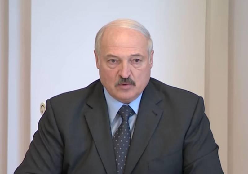 Лукашенко: Россия закрыла свой рынок для 60 наших предприятий