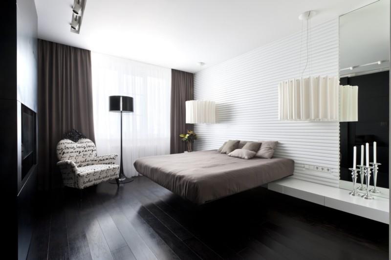 Самые веселые решения для спальни ТОП-10