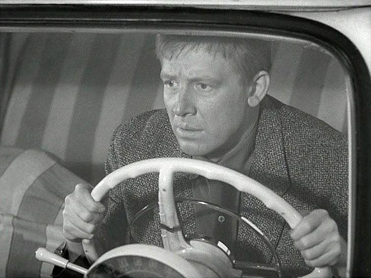 BewareoftheCar09 Интересные факты о комедии «Берегись автомобиля»