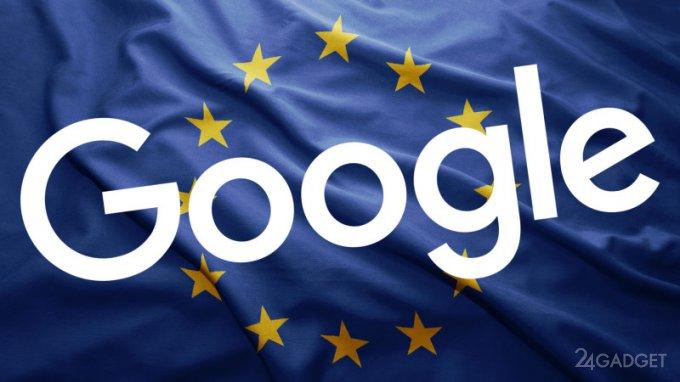 Google заставит производителей устройств платить за свои приложения новости