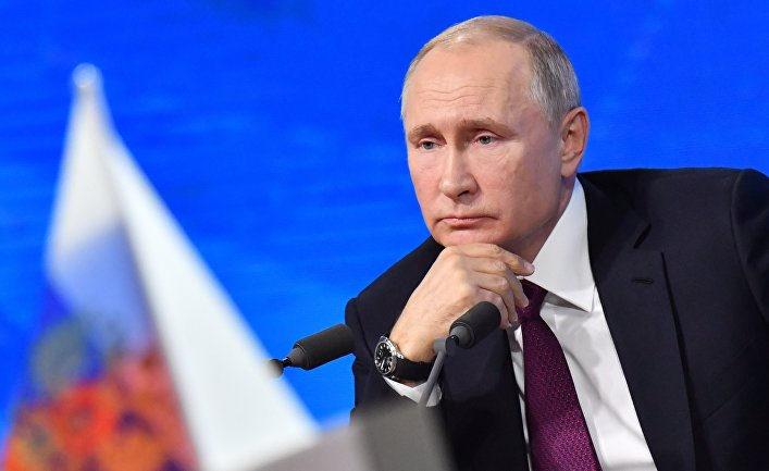 Путин строит госкапитализм по «советскому» типу