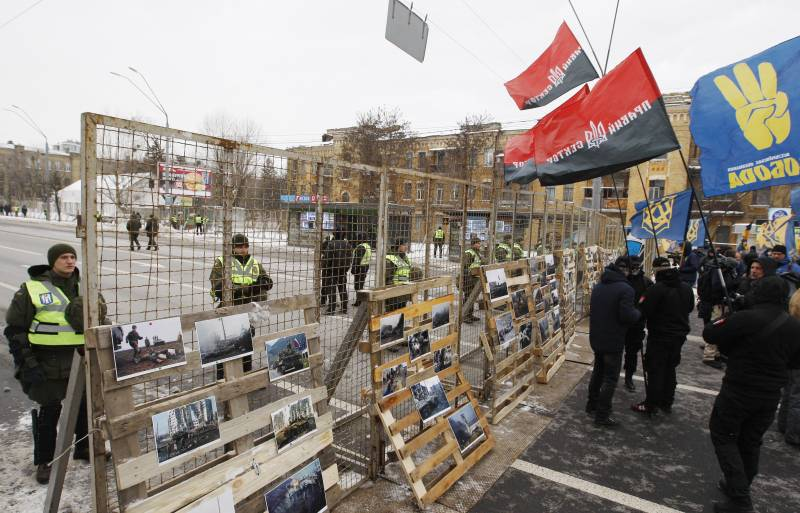 ОБСЕ: вопрос допуска россиян к голосованию должен самостоятельно решаться Москвой и Киевом