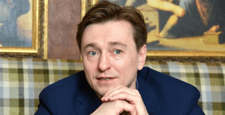 Сергей Безруков рассказал, п…