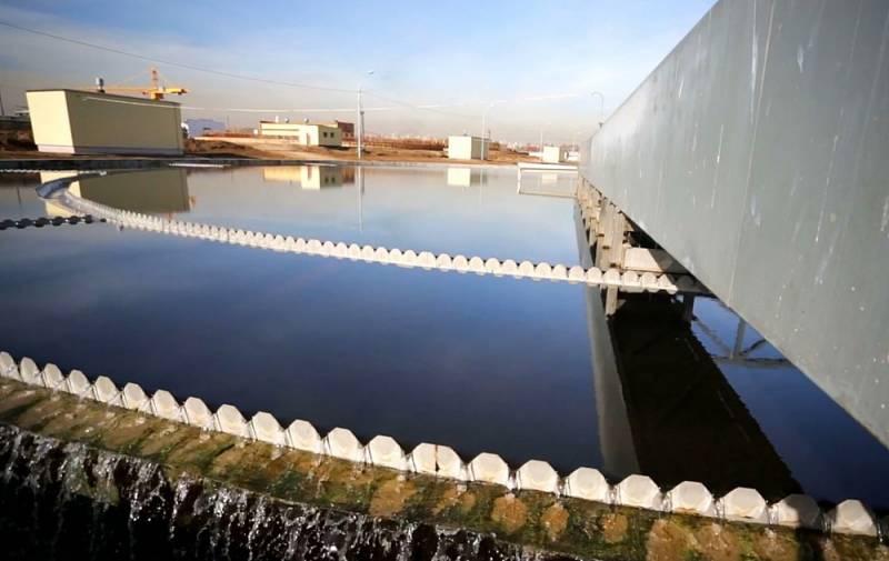 Для водоснабжения Крыма придется провернуть тот же трюк, что с турбинами «Сименс» Экономика