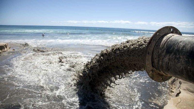 Загрязнение океана происходит просто чудовищными темпами интересное, мировой океан, океан, факты