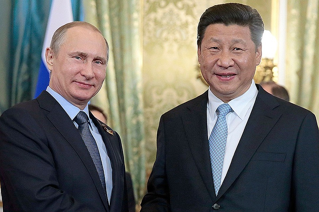 Посол Китая в РФ Ли Хуэй: Теперь мы с Россией стоим друг к другу «спина к спине»