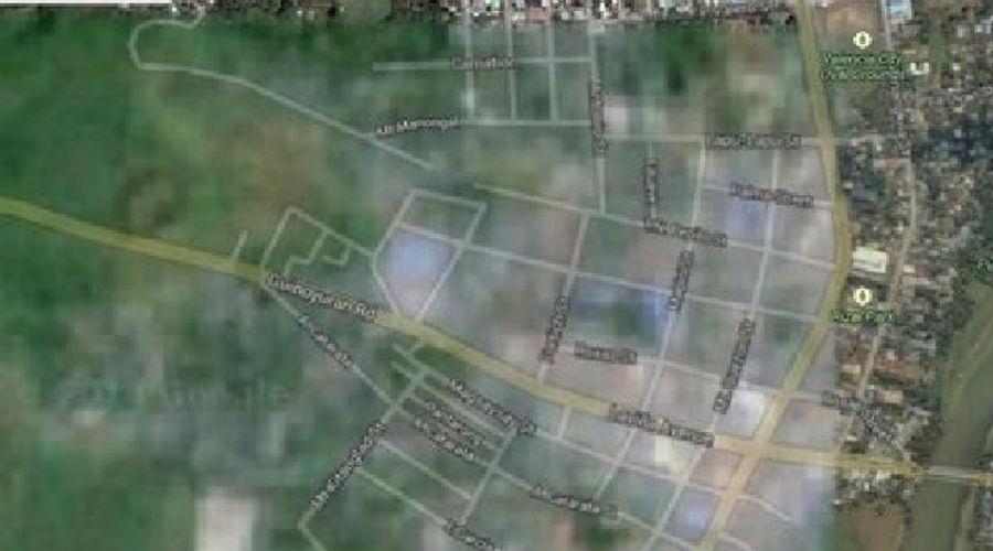 Секретные места Google Earth культура, google earth