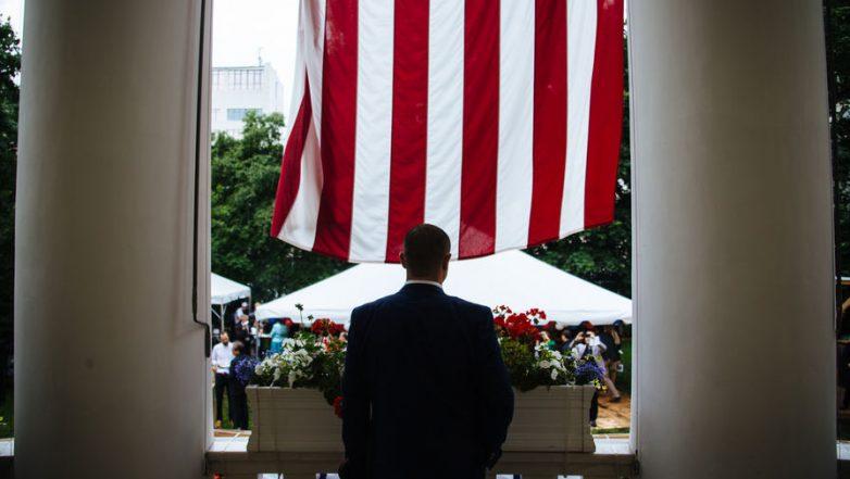 Американские дипломаты не хо…
