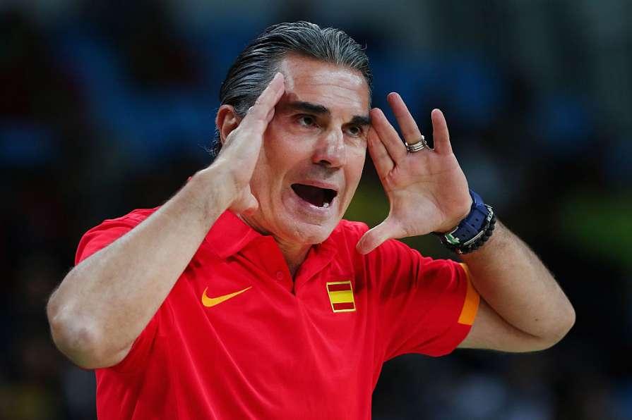 Тренер Испании выделил самых…