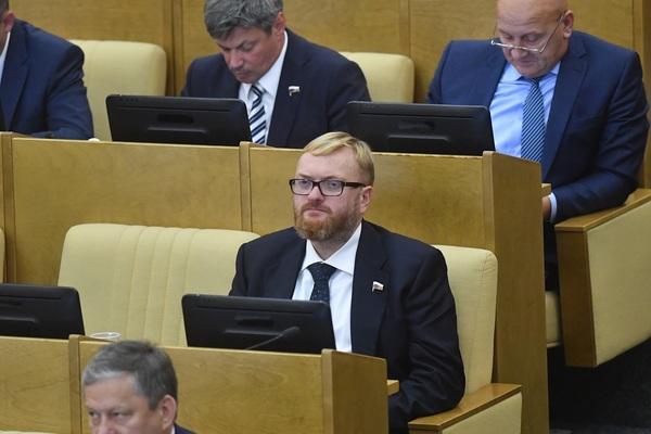 Милонов предложил запретить …