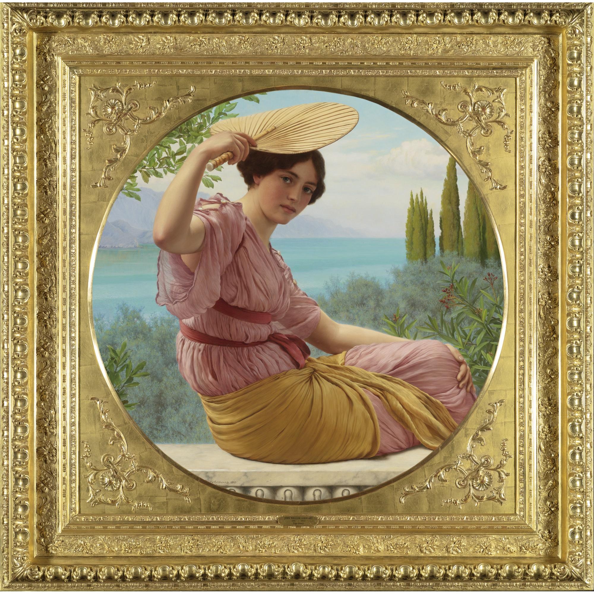 1913_Золотое время (99.1 см) (ч.с.)