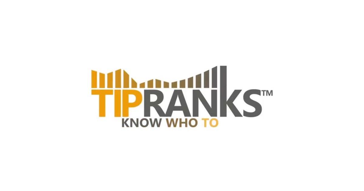 Аналитический сервис Tiprank…