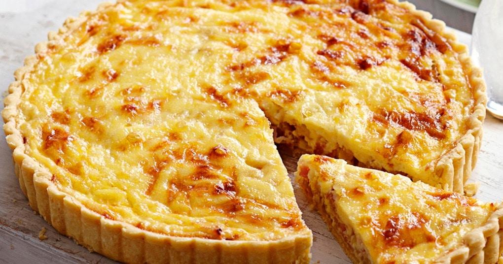 Можно ли приготовить мясной пирог без мяса? Проще простого!